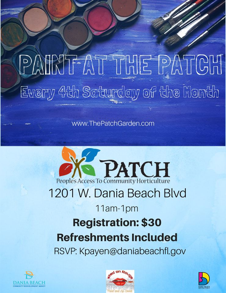 PAINT-AT-THE-PATCH