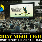 Friday Night Lights May 2019