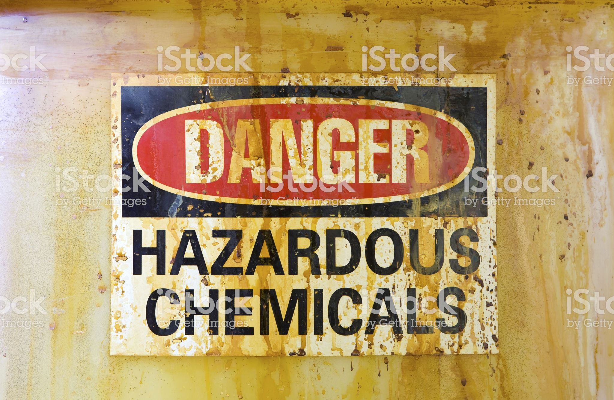 Hazardous Waste Dania Beach