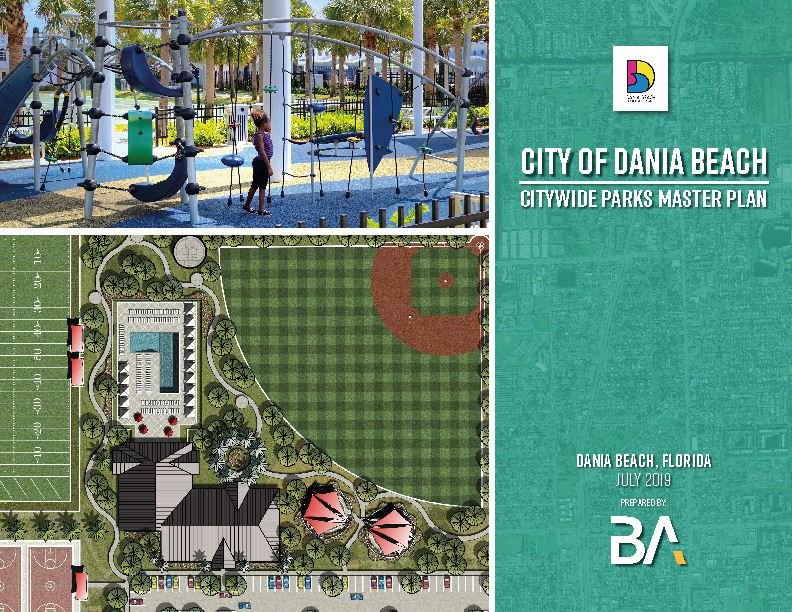 ADOPTED DANIA BEACH CITY WIDE PARKS MASTER PLAN 2019-08-01_Page_001