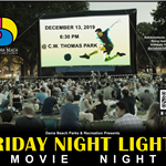 Friday Night Lights Dec13