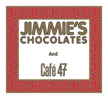 Jimmies Chocolate Dania Beach