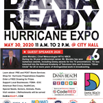 Hurricane Expo Dania Beach 2020
