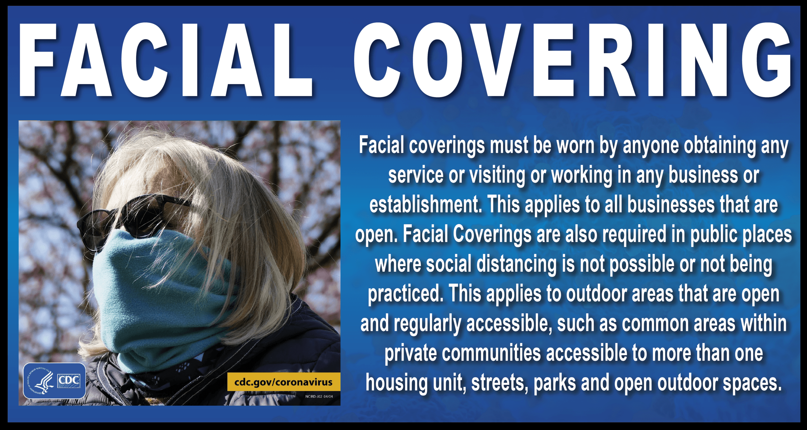 Facial Covering