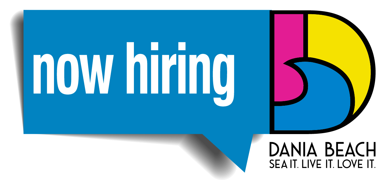 Dania Beach Now Hiring