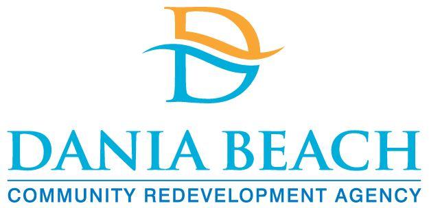 Dania Beach CRA logo