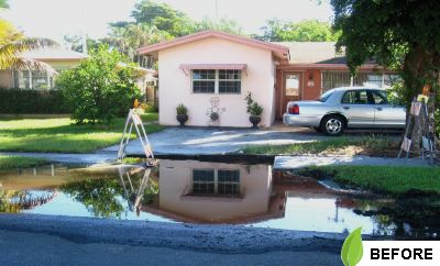 Dania Beach OASIS 5 - NE 1st Ct. & NE 2nd Ave.