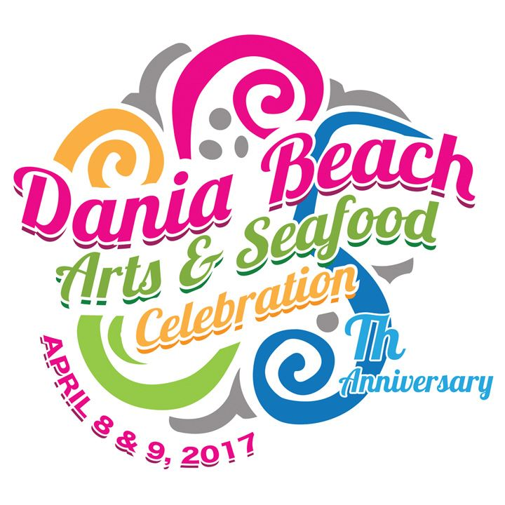 Apr 8,9 Arts & Seafood Celebration