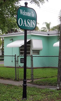 Dania Beach Oasis 1 - Rebuilding Neighborhoods