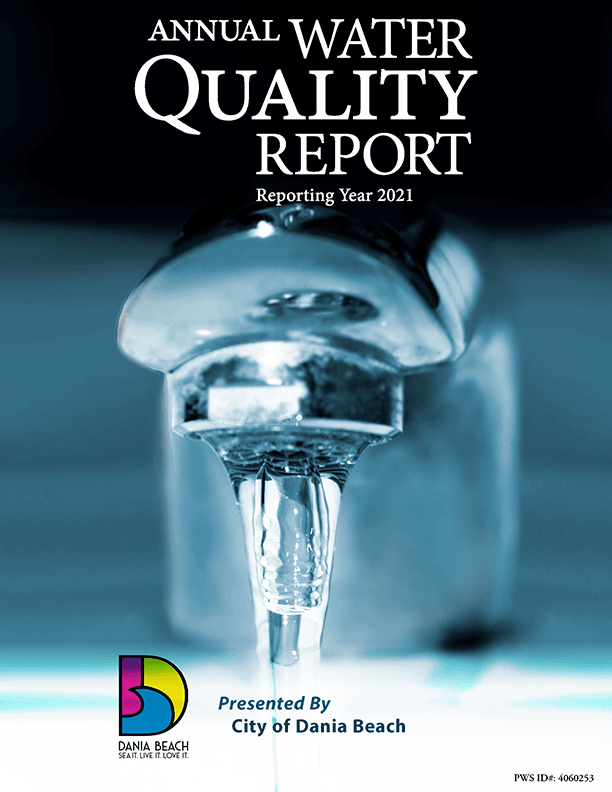 2016 Annual Drinking Water Quality Report