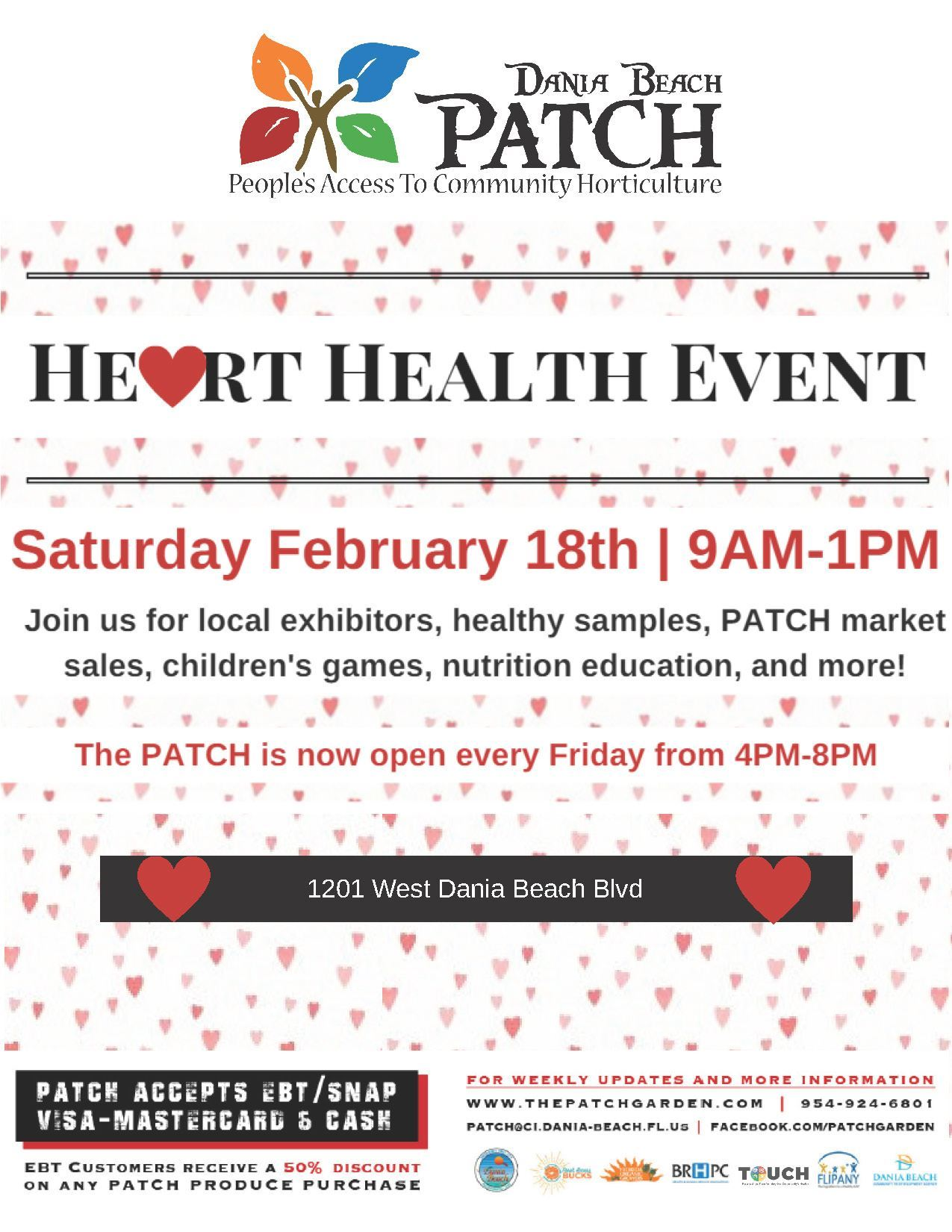 Feb 18 Heart Health