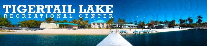 Tigertail Lake Center Dania Beach