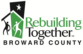 Rebuilding Together Broward Dania Beach Oasis