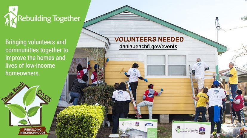 City Of Dania Beach Paint Program