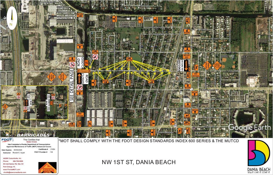 Dania Beach, Florida - Broward First City - Official Web Site