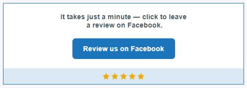 Review Us on Facebook @cityofdaniabeach