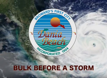 Bulk Before a Storm - Dania Beach