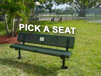 Pick a Sit Dania Beach