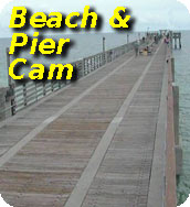 Pier and Beach Cam