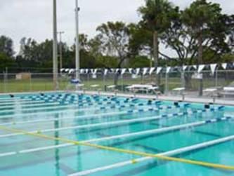 Patrick J. Meli Aquatic Complex
