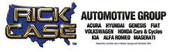 Rick Case Auto - Dania READY Sponsor