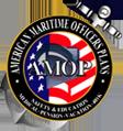 AMOP logo