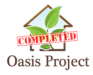 Dania Beach OASIS project COMPLETED