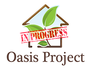 Dania Beach OASIS project IN PROGRESS