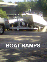 Boat Ramps in Dania Beach Parks and Facilities