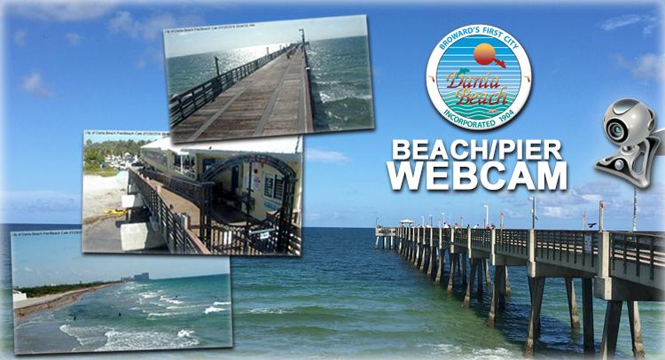 Dania Beach Web Cam